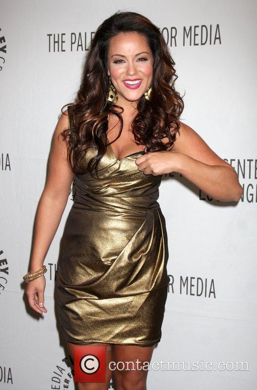 Katy Mixon Pregnant