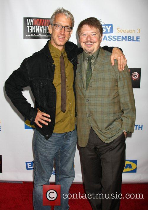 Andy Dick and Dave Foley 2