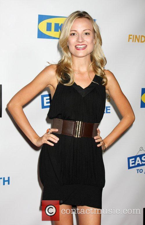 Vanessa Eichholz 'Easy To Assemble' season 3 premiere...
