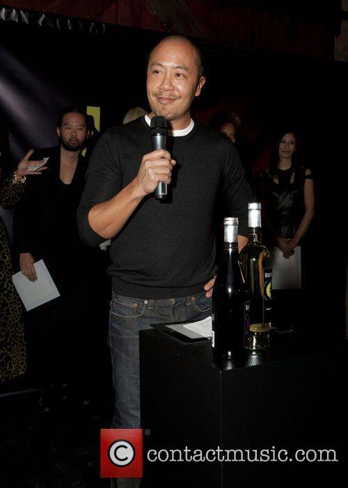 Derek Lam Ecco Domani Fashion Foundation Celebrates a...