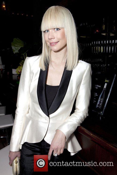 Erin Fetherston Ecco Domani Fashion Foundation Celebrates a...