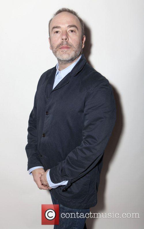John Patrick Ecco Domani Fashion Foundation Celebrates a...