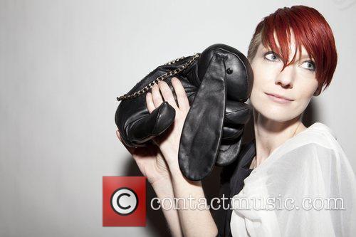 Mandy Coon Ecco Domani Fashion Foundation Celebrates a...