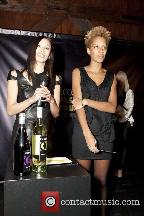 Michelle Ochs And Carly Cushnie 9