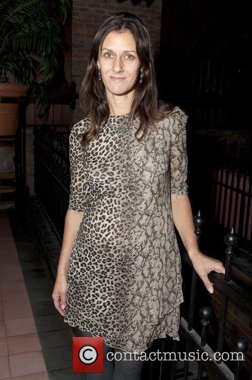 Sally Singer Ecco Domani Fashion Foundation Celebrates a...