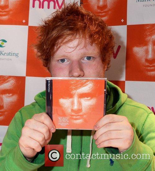 Ed Sheeran 9