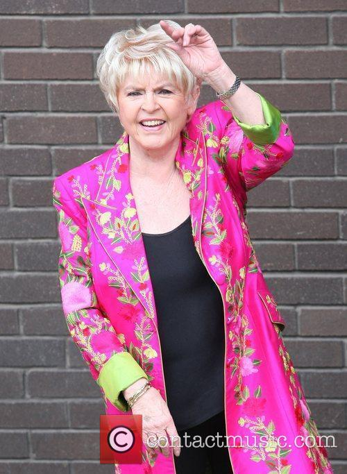 Gloria Hunniford 3