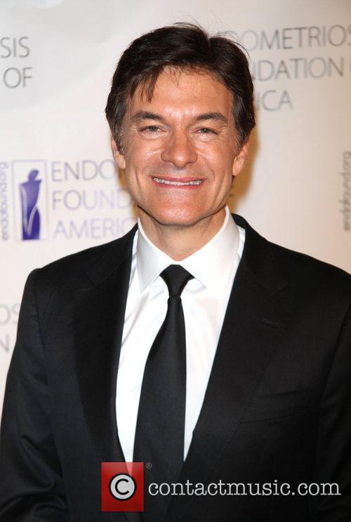 Dr. Mehmet Oz  The Endometriosis Foundation of...