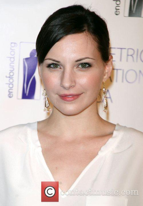 Jill Flint The Endometriosis Foundation of America Celebrates...