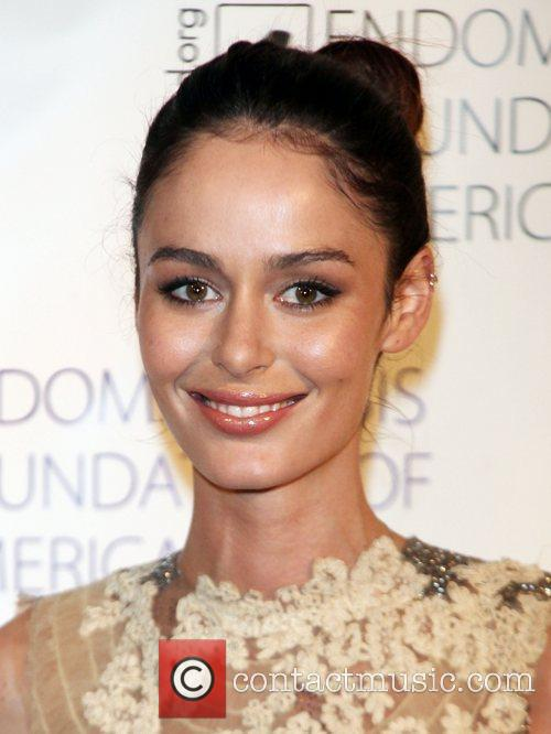 Nicole Trunfio The Endometriosis Foundation of America Celebrates...