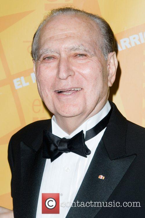 Ambassador Paul Cejas El Museo's 2011 Gala -...