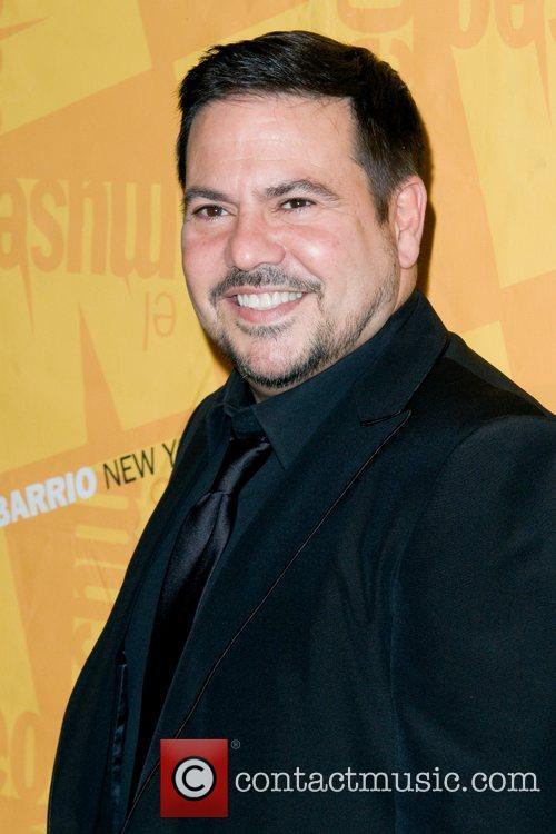Narciso Rodriguez El Museo's 2011 Gala - Arrivals...