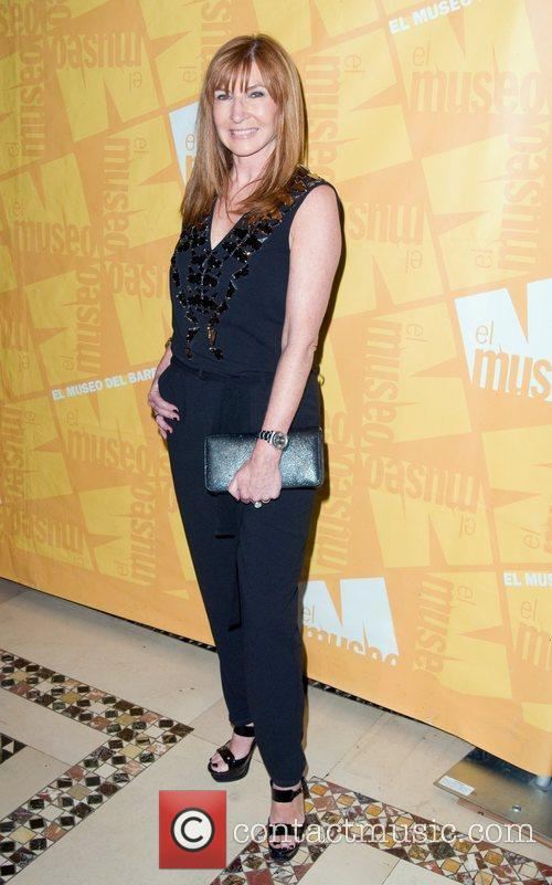 Nicole Miller El Museo's 2011 Gala - Arrivals...