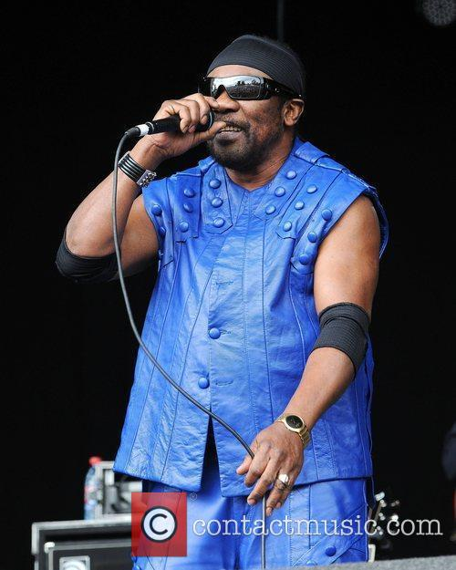 Toots of Toots & The Maytals Electric Picnic...