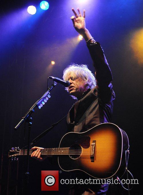Bob Geldof, Electric Picnic