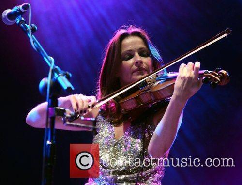 Sharon Corr  Electric Picnic 2011 Festival -...
