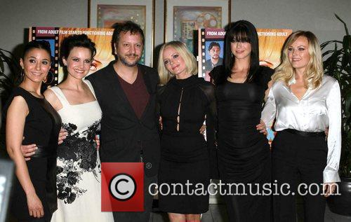 Emmanuelle Chriqui, Carla Gugino, Sebastian Gutierrez, Marley Shelton,...
