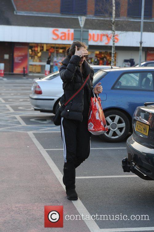 Elena Shtilianov  The girlfriend of Manchester United...