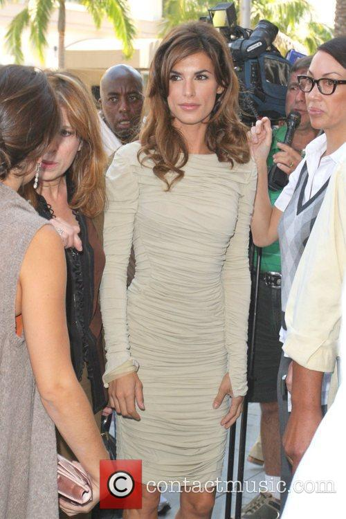 Dancing With The Stars and Elisabetta Canalis 21