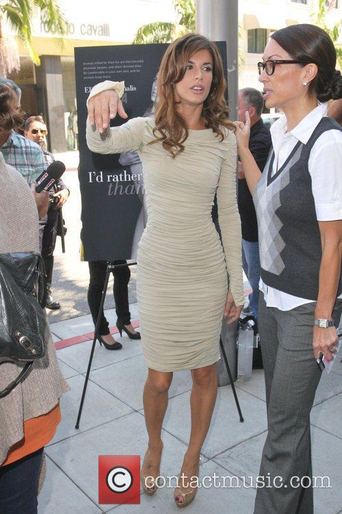 Dancing With The Stars and Elisabetta Canalis 20