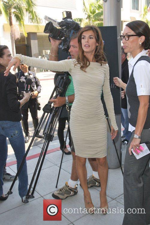 Dancing With The Stars and Elisabetta Canalis 14