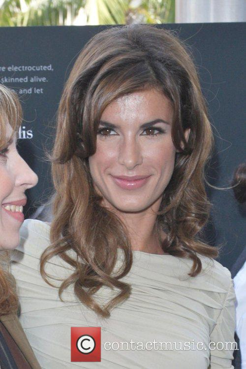 Dancing With The Stars and Elisabetta Canalis 26