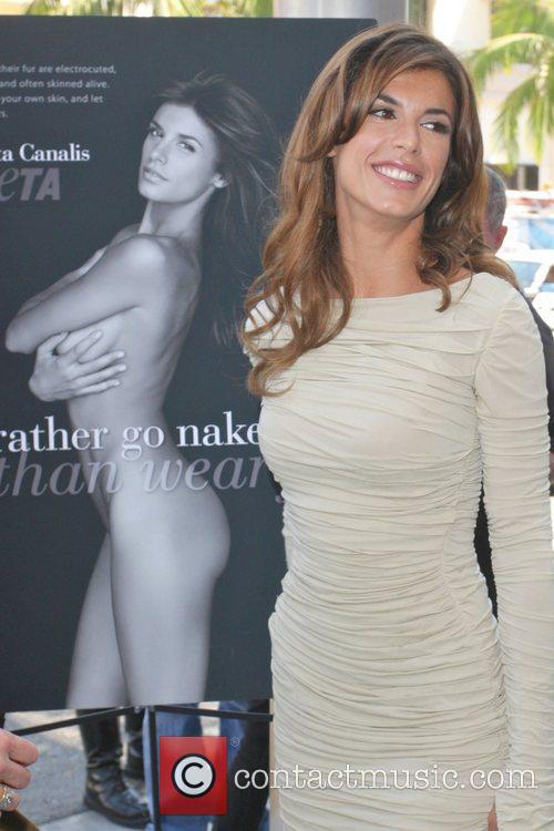 Dancing With The Stars and Elisabetta Canalis 8