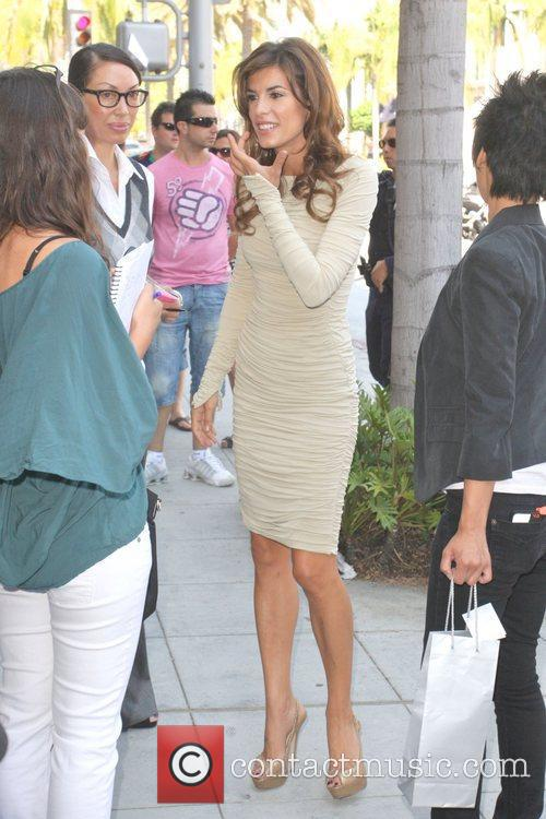 Dancing With The Stars and Elisabetta Canalis 24
