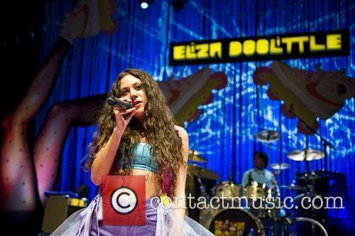 Eliza Doolittle 30
