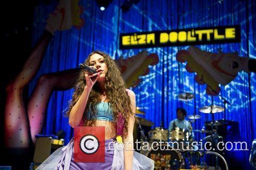 Eliza Doolittle 2