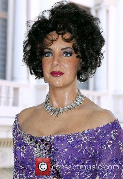 Elizabeth Taylor 9