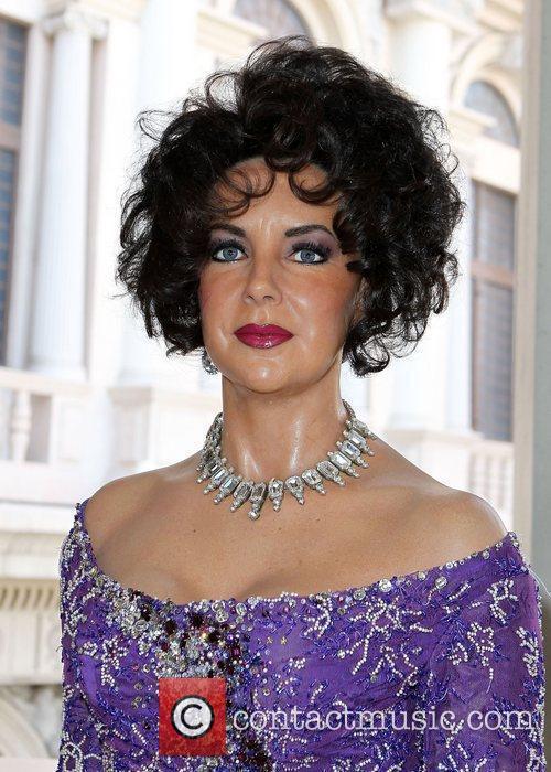 Elizabeth Taylor 5