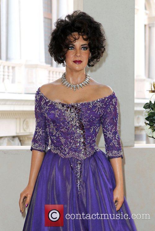 Elizabeth Taylor 2