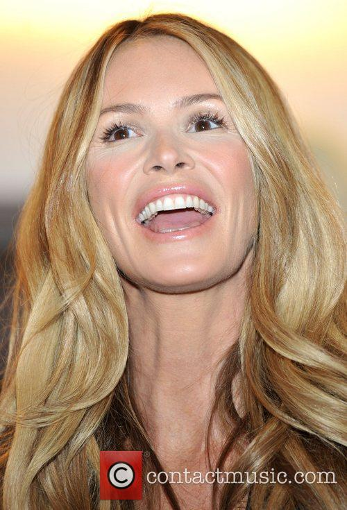 Elle Macpherson  celebrates the 10th Anniversary of...