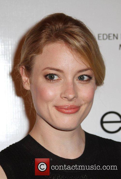 Gillian Jacobs  Launch party for ELLE Spa...