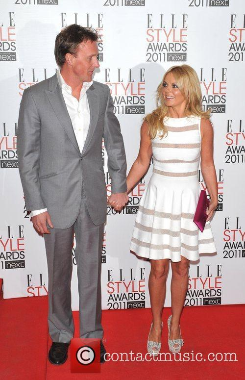ELLE Style Awards 2011 held at the Grand...