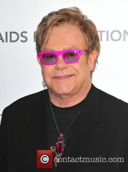 Elton John and Academy Awards 7