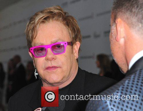 Elton John and Academy Awards 5