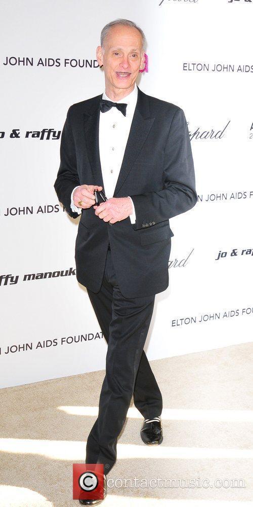John Waters, Elton John and Academy Awards 3
