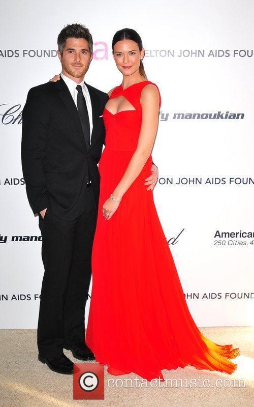 Odette Yustman, Elton John and Academy Awards 5