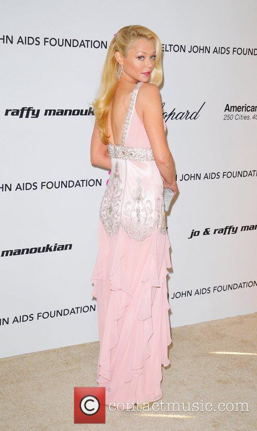Charlotte Ross, Elton John and Academy Awards 3