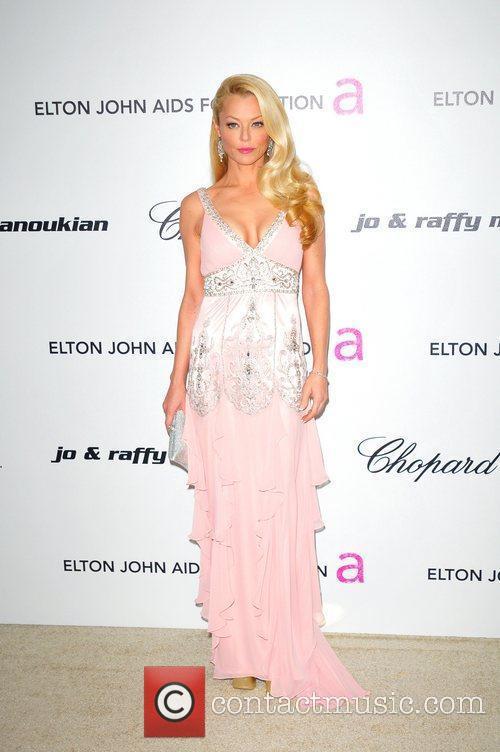 Charlotte Ross 19th Annual Elton John AIDS Foundation...