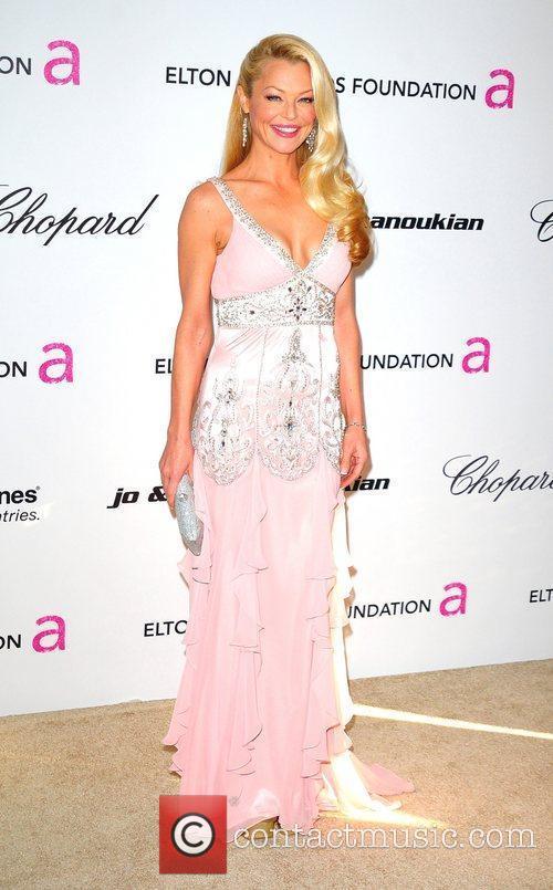 Charlotte Ross, Elton John and Academy Awards 1