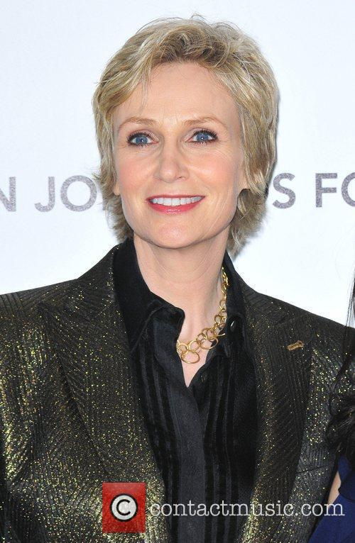Jane Lynch, Elton John and Academy Awards 2