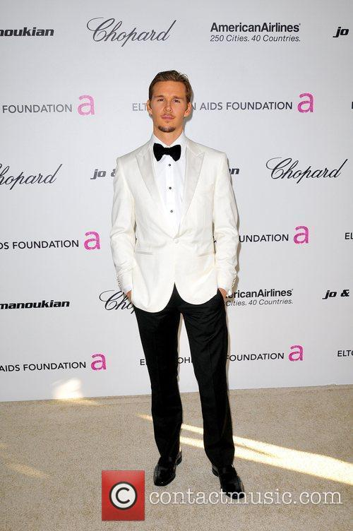 Ryan Kwanten, Elton John and Academy Awards 3