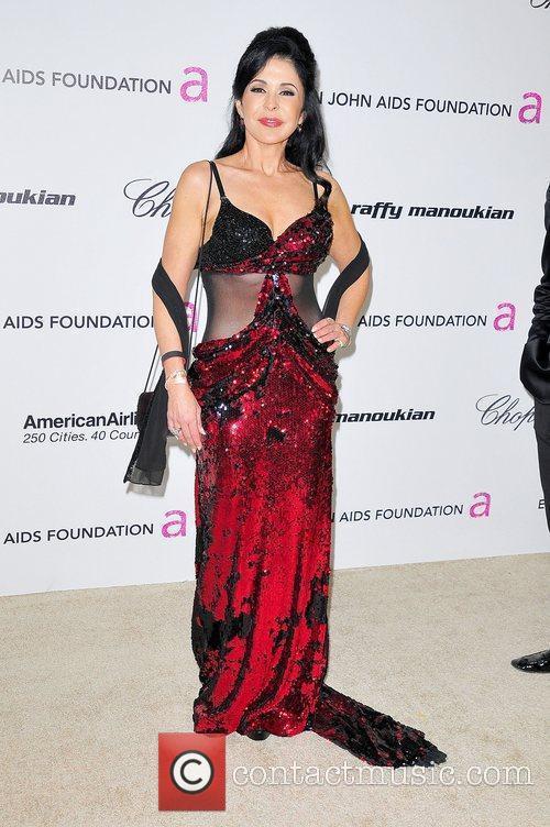 Maria Conchita Alonso 19th Annual Elton John AIDS...