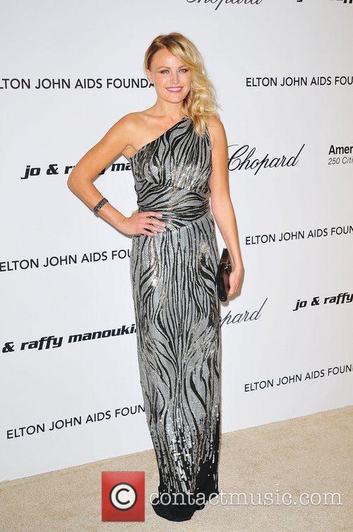 Malin Akerman, Elton John and Academy Awards 3