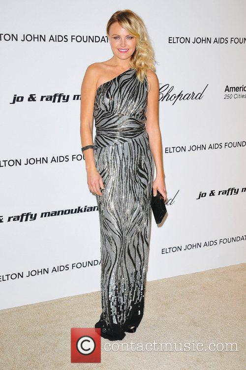 Malin Akerman, Elton John and Academy Awards 1