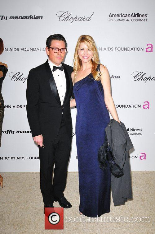 Kevin Kendrick and Jaime Anderson 19th Annual Elton...