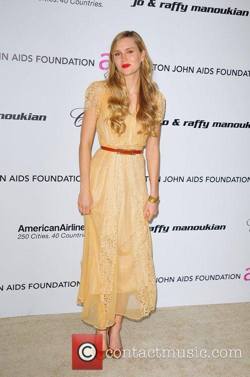 Nora Kirkpatrick 19th Annual Elton John AIDS Foundation...